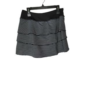 Kyoden Tennis Mini Skort Built in Shorts